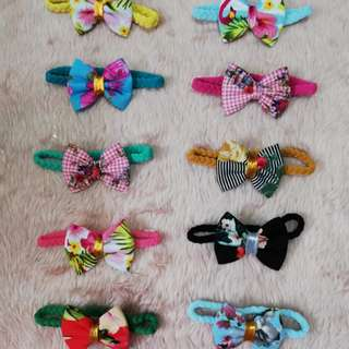 Headband/Turban/Baby accessories