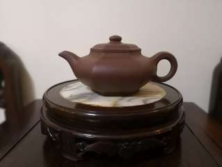 Teapot for sale 1