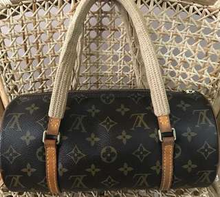 Negotiable LV Bag