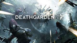 Deathgarden key for closed beta