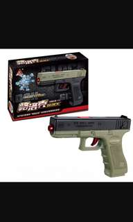 WBB Glock 17 Manual