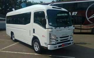 NLR 55 B LX KCB (AC)