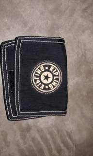 Kipling card wallet