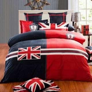 comforter set 6 in 1