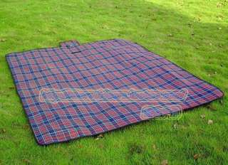 Thick waterproof picnic mat