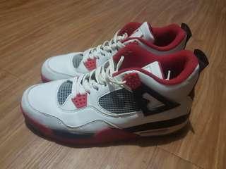 Immitation Jordan 2 Basketball Shoes