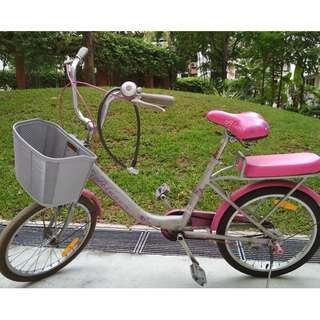 Aleocca 16'' Bicycle sms 94242101