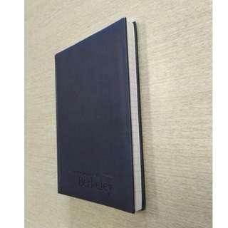 [Berkeley] Notebook