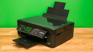 Repriced EPSON XP-420 5 in 1