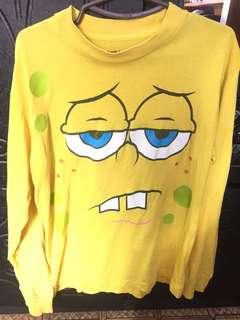 Sponge bob, bought in dubai..