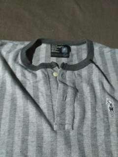 2 tshirt polo ralph house