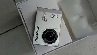 SOCOO SPORTS CAMERA FULL HD WIFI READY MODEL: C1OS