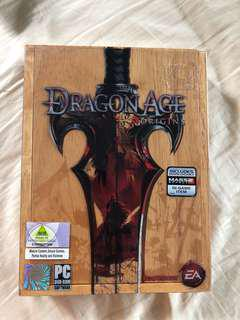 PC Deagon Age Origins - Collector's Edition