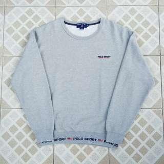 Vintage Polo Sport Ralph Lauren Sweatshirt
