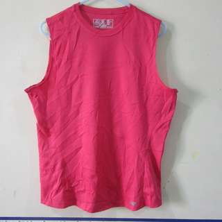 s-l New Balance dry fit active tanktop