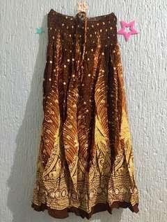 Tube / Neck lace Dress