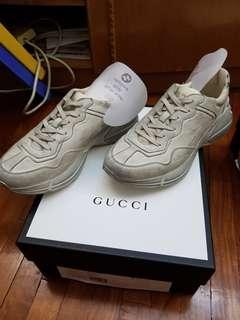 Gucci Rhyton dirty
