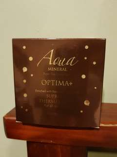 AQUA Mineral Optima+ Supreme Thermal Mask