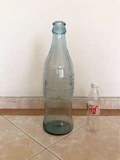 Coca Cola Bottle 20in High