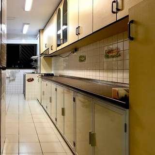 Yishun 3 Bedrooms across Junction Nine 1 stop from MRT
