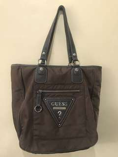 Guess original bag