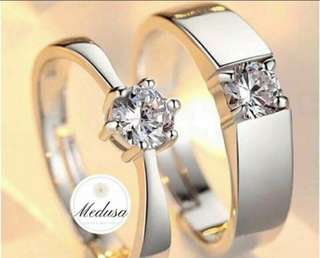 Couple Ring For Sale