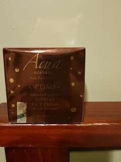 AQUA Mineral Optima+ Supreme Face Cream