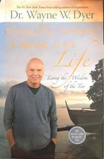 Dr. Wayne Dyer's Change Your Thoughts, Change Your Life