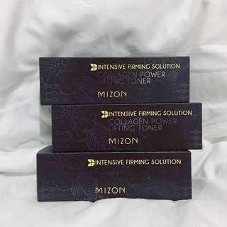 Mizon Intensive Firming Solution Collagen Power Lifting Toner