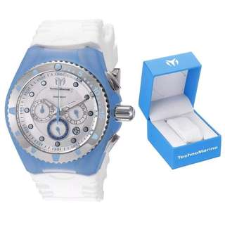 Original Technomarine Cruise Angel Fish Womens Watch TM115240