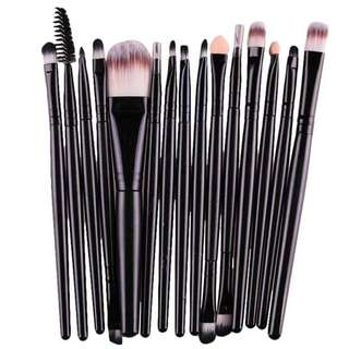 Kosmetik Brush Make Up 15 Set