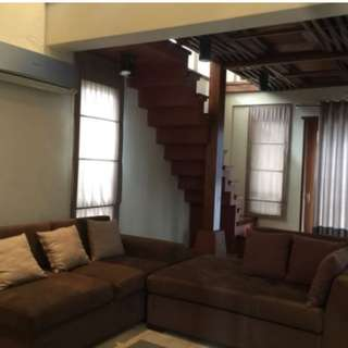 4BR House for Rent in McKinley Hill - Taguig