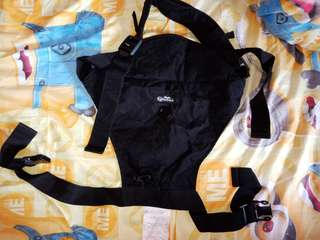 Baby Carrier by Playtex sf included w/in metro manila