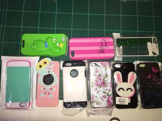 Preloved Casing iPhone 5S @40000