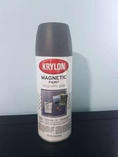 KRYLON Magnetic Paint (spray)