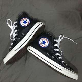 🚚 Converse高筒鞋