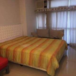 Studio Condominium for Sale in Greenbelt Excelsior - Makati