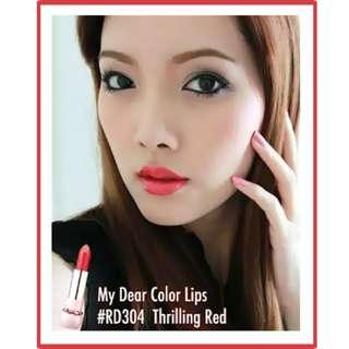 Beauty Etude Dear Blooming Lips Talk RD304
