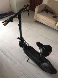 E Scooter 10inch