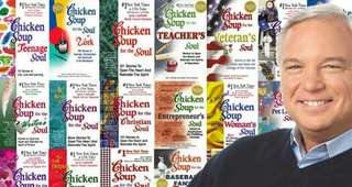 ebook: COMPLETE SET Chicken Soup for the Soul