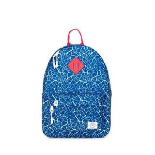 [Previously at $49.90] Parkland Bayside - Navy Baja Blue Design Backpack