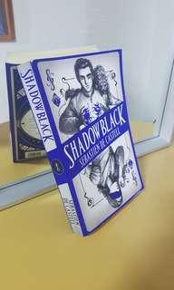 Shadow Black by sebatien de castell