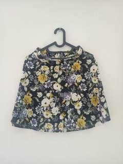 100% ori H&M skirt