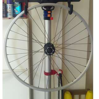 Front Wheel 26""