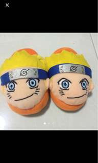 Bedroom Slippers naruto