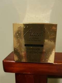 AQUA Mineral Extensor Deep-Lifting Mask