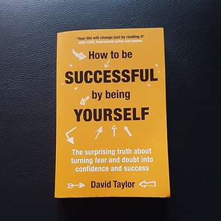 How To Successful By Being Yourself