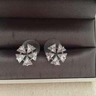 Bling Bling earrings (包平郵)