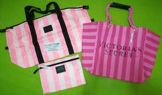 VICTORIA'S SECRET BAG FROM USA