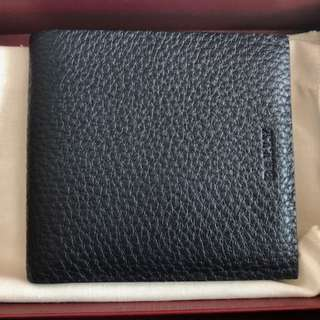 Bally Strasai Wallet (NEW)